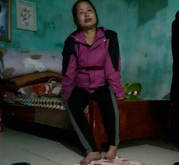 Nỗi đau 2 người mẹ vụ nữ sinh bị bạn trai đẩy xuống đất tử vong - ảnh 2