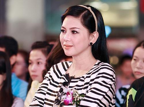 Những bà mẹ chồng xinh đẹp, quyền lực bậc nhất của mỹ nhân Việt - ảnh 5