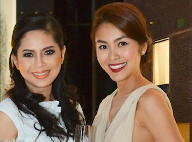 Những bà mẹ chồng xinh đẹp, quyền lực bậc nhất của mỹ nhân Việt - ảnh 4