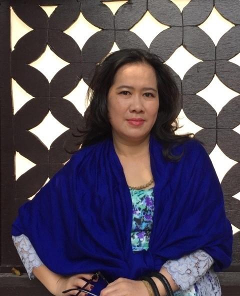 Những bà mẹ chồng xinh đẹp, quyền lực bậc nhất của mỹ nhân Việt - ảnh 6