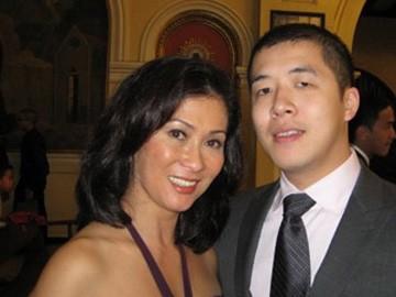 Những bà mẹ chồng xinh đẹp, quyền lực bậc nhất của mỹ nhân Việt - ảnh 3