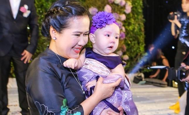 Những bà mẹ chồng xinh đẹp, quyền lực bậc nhất của mỹ nhân Việt - ảnh 7
