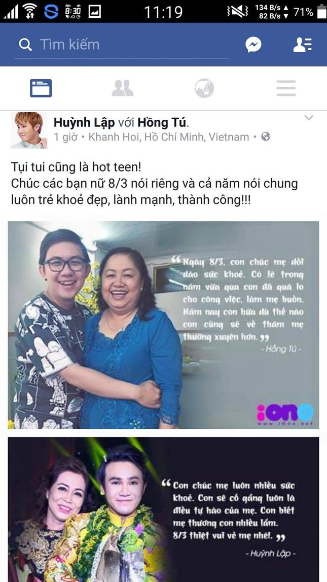 Mỹ nhân Việt hào hứng 'đua nhau' khoe quà 8/3 - ảnh 3