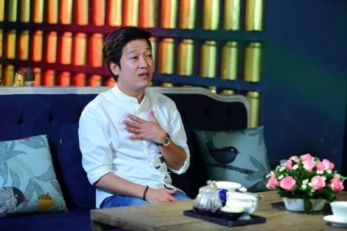 Trường Giang lần đầu thừa nhận rất thương Angela Phương Trinh - ảnh 3