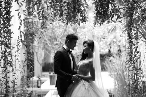 Lương Thế Thành, Thúy Diễm tung ảnh cưới công bố ngày lên xe hoa - ảnh 3