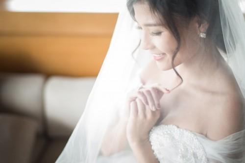 Lương Thế Thành, Thúy Diễm tung ảnh cưới công bố ngày lên xe hoa - ảnh 6