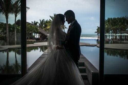 Lương Thế Thành, Thúy Diễm tung ảnh cưới công bố ngày lên xe hoa - ảnh 5