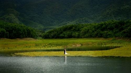 Lương Thế Thành, Thúy Diễm tung ảnh cưới công bố ngày lên xe hoa - ảnh 4