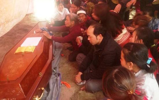 Hai lao động Việt Nam bị cướp đánh, bắn chết tại Angola - ảnh 1