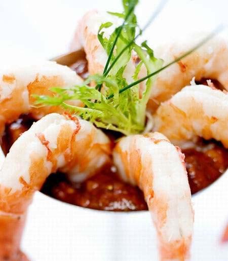 Xuýt xoa với những món ăn cay nhất thế giới - ảnh 5