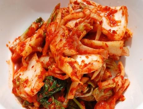 Xuýt xoa với những món ăn cay nhất thế giới - ảnh 6