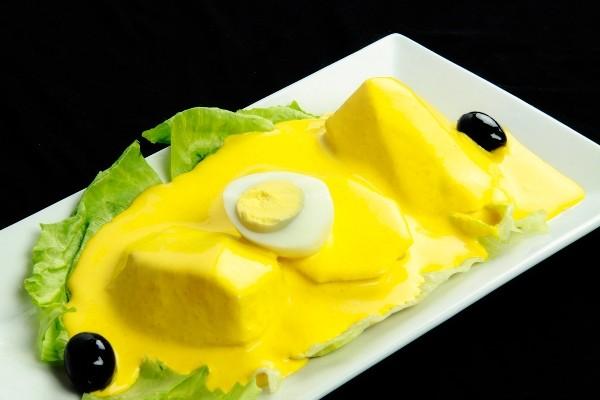 Xuýt xoa với những món ăn cay nhất thế giới - ảnh 10