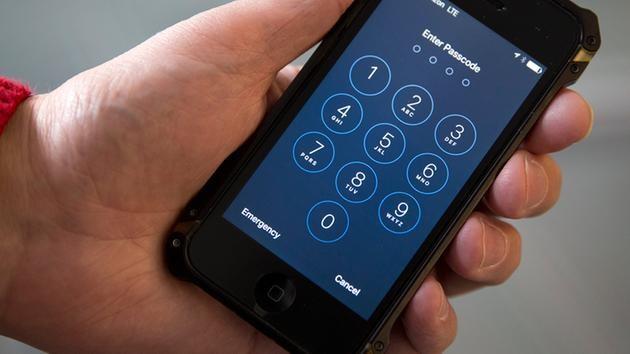 Tội phạm Mỹ: Ơn giời, iPhone đây rồi! - ảnh 1