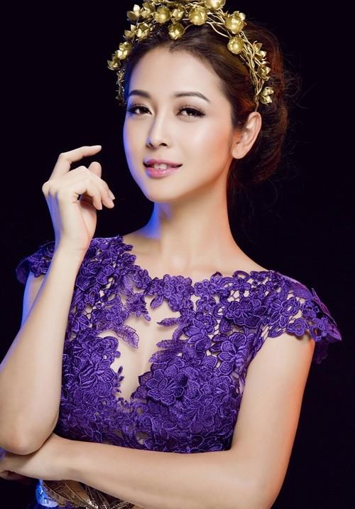 Jennifer Phạm lên 'soán ngôi nữ hoàng giải trí' của Hồ Ngọc Hà? - ảnh 1