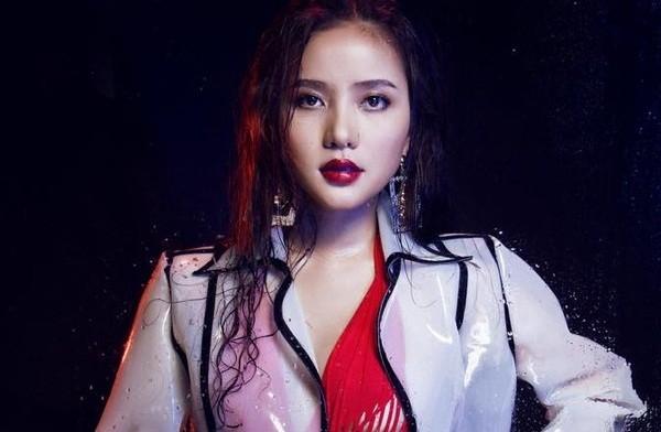 Phan Như Thảo 'nổi đóa với người đàn bà bẩn thỉu, độc ác, hèn hạ' - ảnh 1