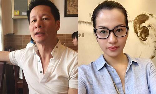 Phan Như Thảo 'dằn mặt tình địch' Ngọc Thúy để bảo vệ cái thai? - ảnh 3