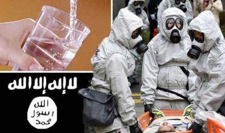 IS có thể phát triển bom bẩn phóng xạ đe dọa loài người - ảnh 1