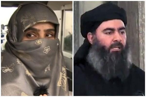 Vợ cũ thủ lĩnh IS: 'Chồng tôi là người đàn ông của gia đình' - ảnh 1
