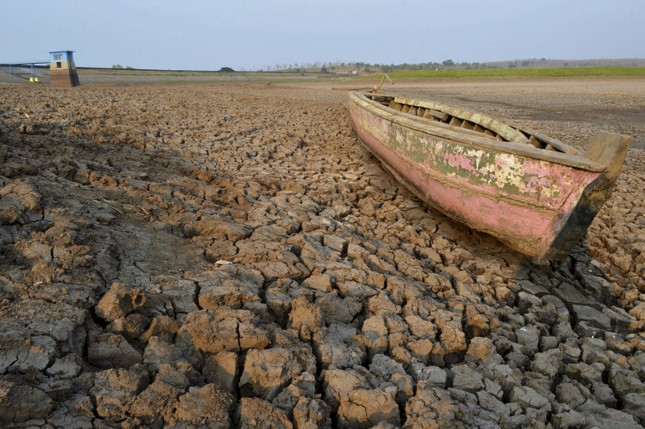 Châu Á đang dần cạn kiệt nước sạch - ảnh 1
