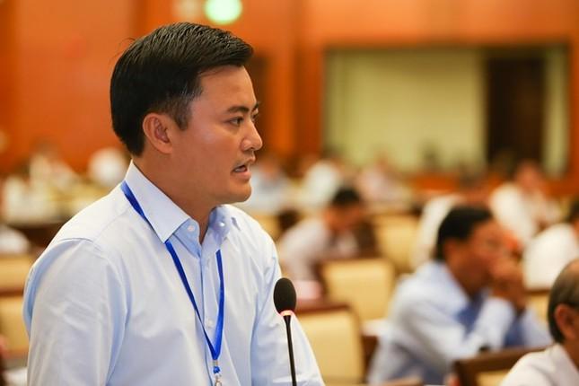 Những phát ngôn 'gây sốc' của quan chức Việt  - ảnh 1