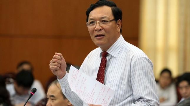 Những phát ngôn 'gây sốc' của quan chức Việt  - ảnh 3