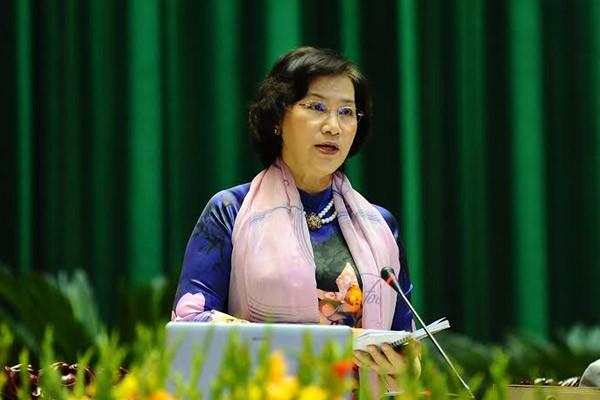 Những phát ngôn ấn tượng của bà Nguyễn Thị Kim Ngân - ảnh 1
