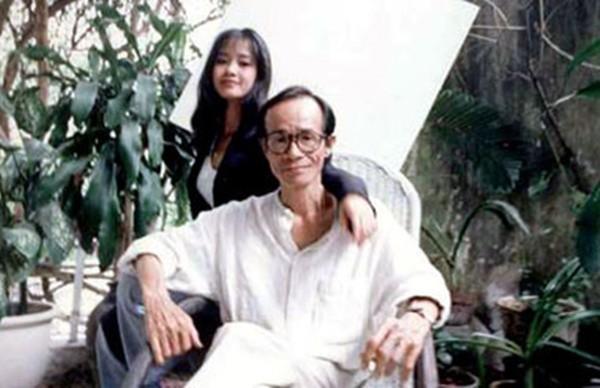 Hồng Nhung - Trịnh Công Sơn và bí ẩn về chuyện tình đặc biệt - ảnh 3
