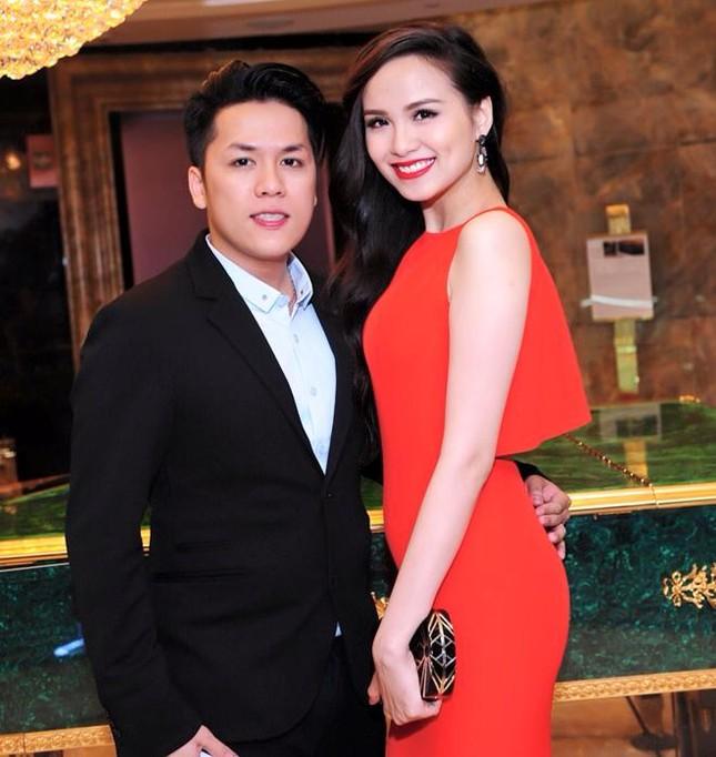 Hoa hậu Diễm Hương bản lĩnh kiếm bạc tỷ khi làm mẹ - ảnh 4