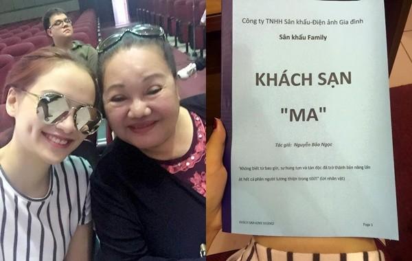 Hoa hậu Diễm Hương bản lĩnh kiếm bạc tỷ khi làm mẹ - ảnh 5