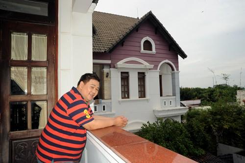 Choáng vì Minh Béo không khẩu dâm... biệt thự bạc tỷ là giả - ảnh 4