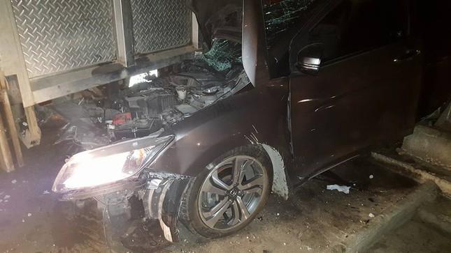 Đồng Nai: Ô tô tông xe máy kinh hoàng, một phụ nữ tử vong - ảnh 4