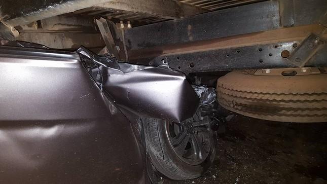 Đồng Nai: Ô tô tông xe máy kinh hoàng, một phụ nữ tử vong - ảnh 5