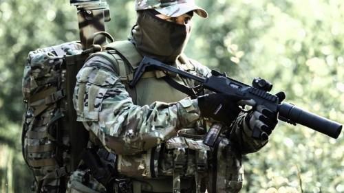 Vì sao Nga cần lực lượng Cận vệ Quốc Gia vào lúc này? - ảnh 2