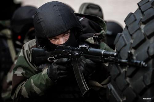 Vì sao Nga cần lực lượng Cận vệ Quốc Gia vào lúc này? - ảnh 3