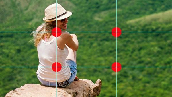 Bí kíp thần thánh giúp bạn có những bức ảnh selfile ưng ý  - ảnh 4
