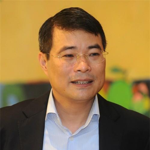 Chân dung tân Thống đốc Ngân hàng trẻ tuổi nhất Việt Nam - ảnh 1
