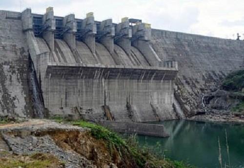 Động đất 3,2 độ richter kèm tiếng nổ lớn gần Thủy điện Sông Tranh - ảnh 1