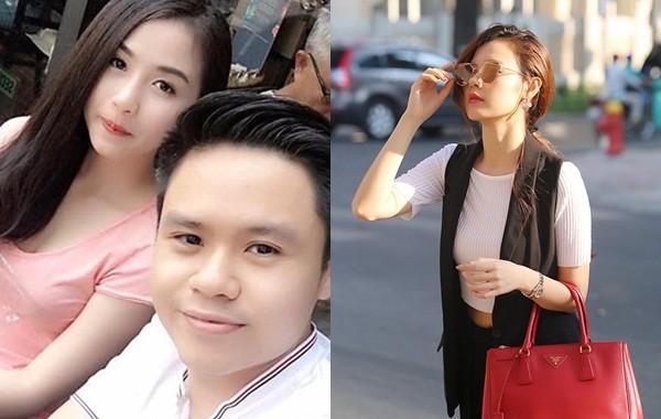 Midu lao vào làm ăn, Phan Thành lên tiếng về vụ cặp kè hot girl - ảnh 1