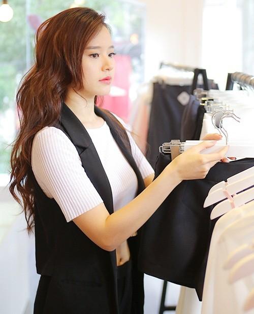 Midu lao vào làm ăn, Phan Thành lên tiếng về vụ cặp kè hot girl - ảnh 2