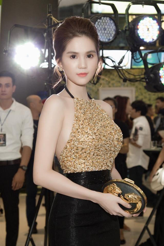 Cả showbiz náo loạn vì vụ scandal 'mạt sát Ngọc Trinh' - ảnh 3