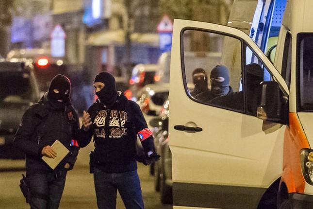 Nhóm khủng bố ở Bỉ đã lên kế hoạch tấn công Pháp lần hai - ảnh 1