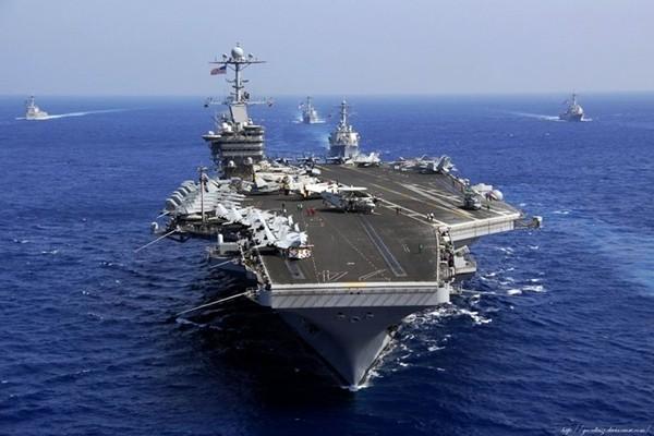 Ngăn chặn Trung Quốc bành trướng ở Biển Đông theo góc độ mới - ảnh 1