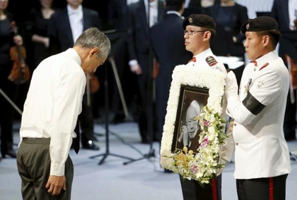 Thủ tướng Lý Hiển Long bị em gái tố 'lạm dụng quyền lực' - ảnh 1