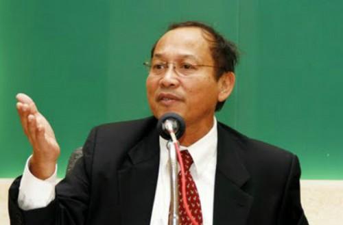 Bắt nghị sĩ Campuchia tung tin nhượng lãnh thổ cho Việt Nam - ảnh 1