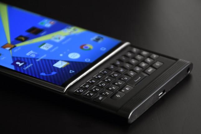 BlackBerry sẽ tung 2 mẫu Android giá chỉ 300USD trong năm 2016 - ảnh 1