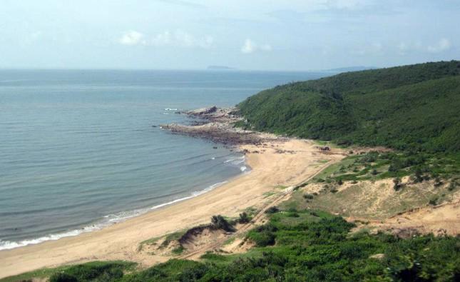 Khám phá Vĩnh Thực, đảo xa nơi địa đầu tổ quốc - ảnh 2