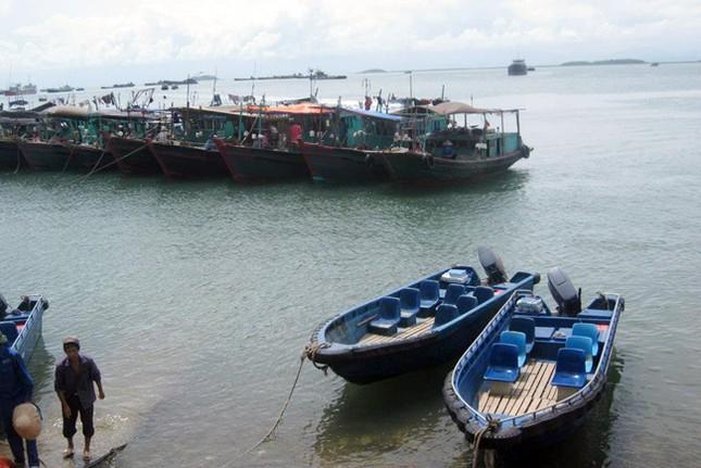 Khám phá Vĩnh Thực, đảo xa nơi địa đầu tổ quốc - ảnh 1
