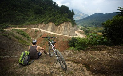 Nào mình cùng… phượt xe đạp - ảnh 2