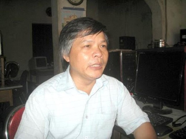 Thầy Đỗ Việt Khoa trượt Đại biểu Quốc hội lần 2 - ảnh 1