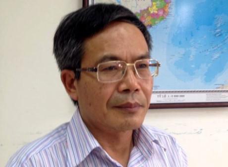 Ông Trần Đăng Tuấn ứng cử ĐBQH được 100% cử tri ủng hộ - ảnh 1